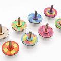 나무팽이 만들기재료 전통팽이 팽이만들기 전통놀이