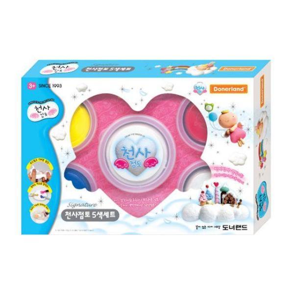 김수열 어린이 색동줄넘기 (K-320) 1개 (색상선택) 상품이미지