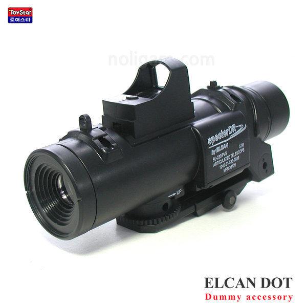 저가형도트 시리즈 ELCAN 도트 모형/ 엘칸도트 DOT 상품이미지
