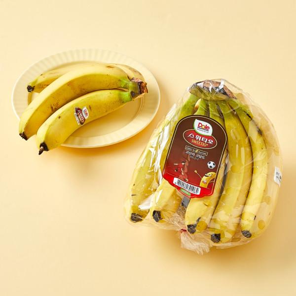 Dole)스위티오 바나나 1.3KG내외 상품이미지