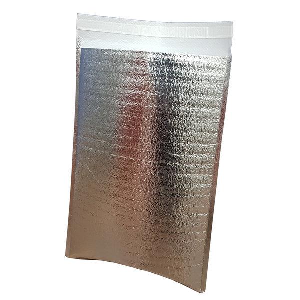은박 접착식 보온보냉팩 100매/보냉팩/15x20cm 상품이미지