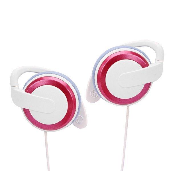 온에어 이어폰(핑크) 상품이미지