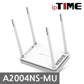 오늘출발 IPTIME A2004NS-MU 공유기/와이파이/무선