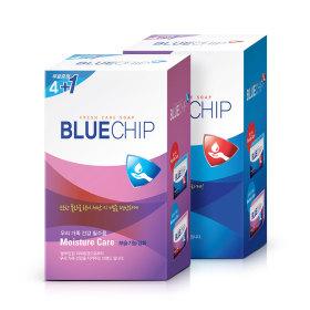 블루칩 항균 비누 헬스케어 100gx15개