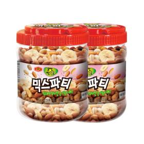 믹스파티 800gx2개/간식/안주