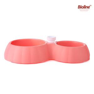 더블물병식기 유럽수출 핑크색 308x185mm 가성비좋음 상품이미지