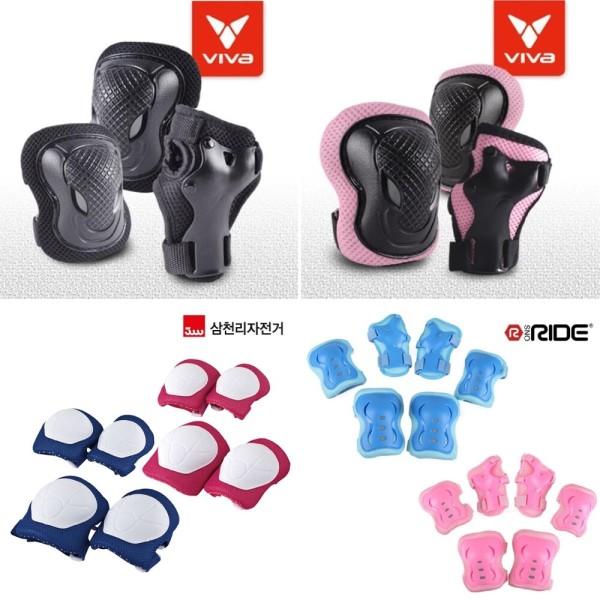 아동용헬멧 아동보호대 머리무릎보호 안전보호장구 상품이미지