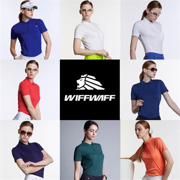 (배드민턴마켓) 위프와프/골프티셔츠/의류 상품이미지