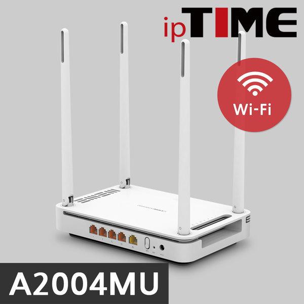 A2004MU 기가비트 와이파이 유무선공유기 ㅡ당일발송ㅡ 상품이미지