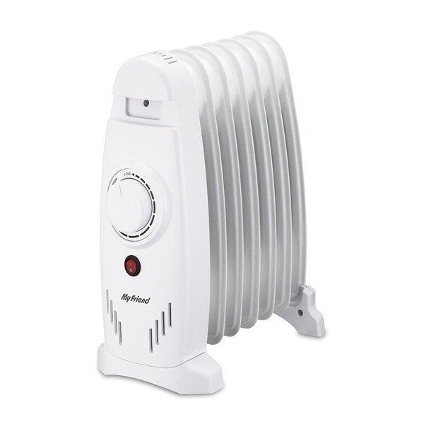 미니 전기 라디에이터 7핀 9핀 히터 온풍기 선택구매 상품이미지