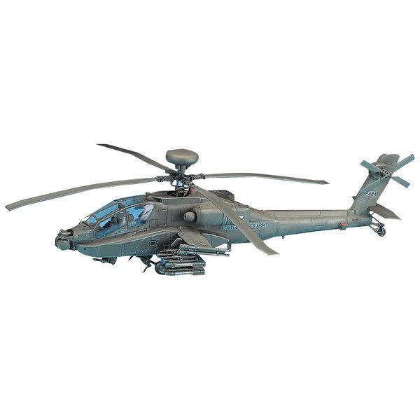 전투기 프라모델 헬기 1/48 AH-64A 아파치 헬리콥터 상품이미지