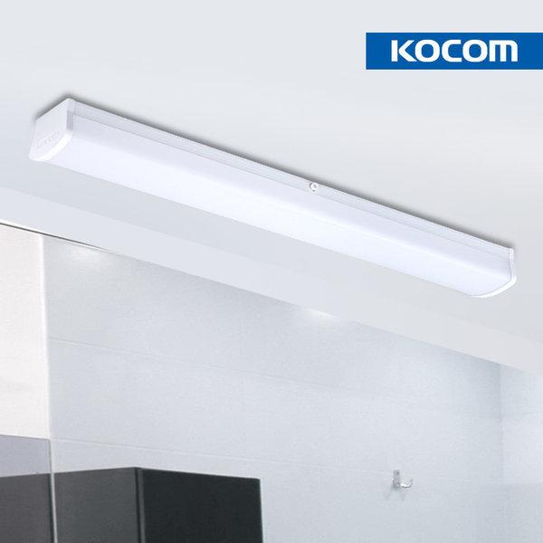 코콤 LED 욕실등 방습형 25W 화장실 조명 상품이미지