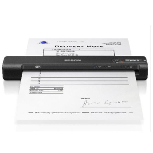 엡손 휴대용스캐너 WorKForce ES-60W  무선스캐너 an 상품이미지