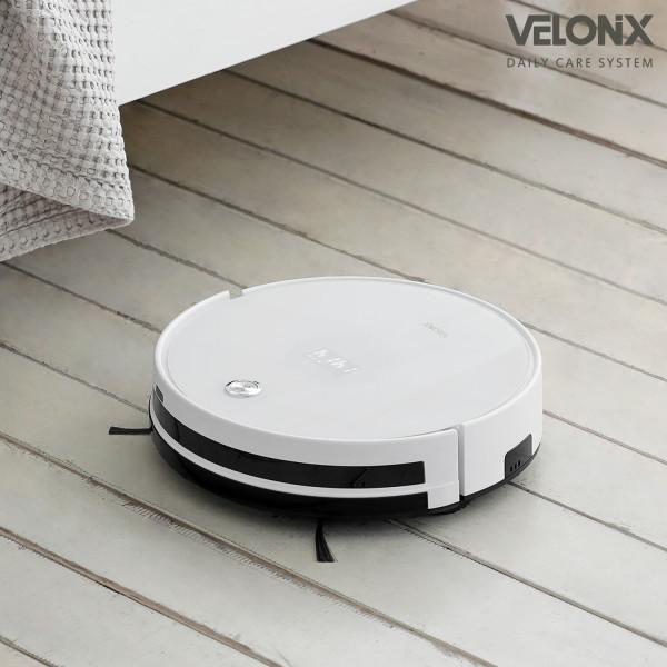 벨로닉스 IoT 물걸레 로봇청소기 SHRV-017 화이트 상품이미지