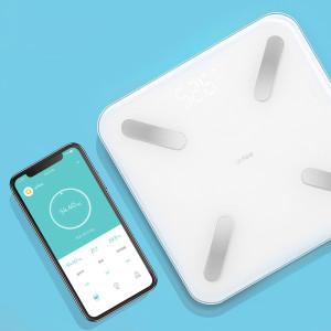 [매틴]앳플리 T8 인바디 스마트 체지방 디지털 체중계