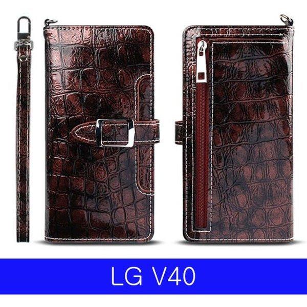 v40케이스 LG V40 아이리스 2in1월렛 V409 케이스 핸 상품이미지