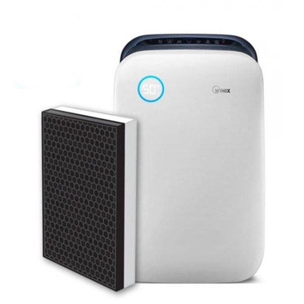 위닉스 AEA410-W9 전용공기청정기 듀얼케어 필터세트 상품이미지