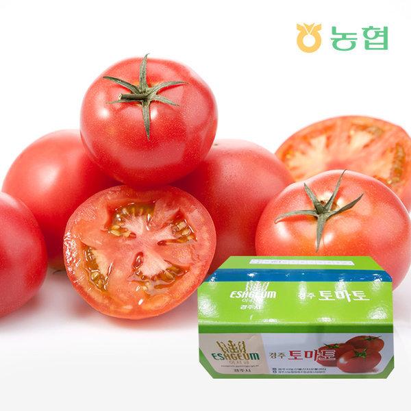 (농협) 경주 이사금 완숙토마토 5kg  / 유럽종 (M) 상품이미지