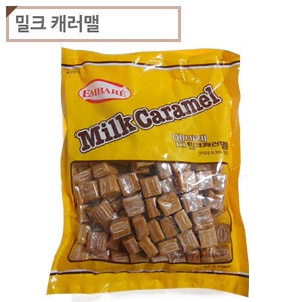 밀크캐러멜 카라멜 720g 상품이미지