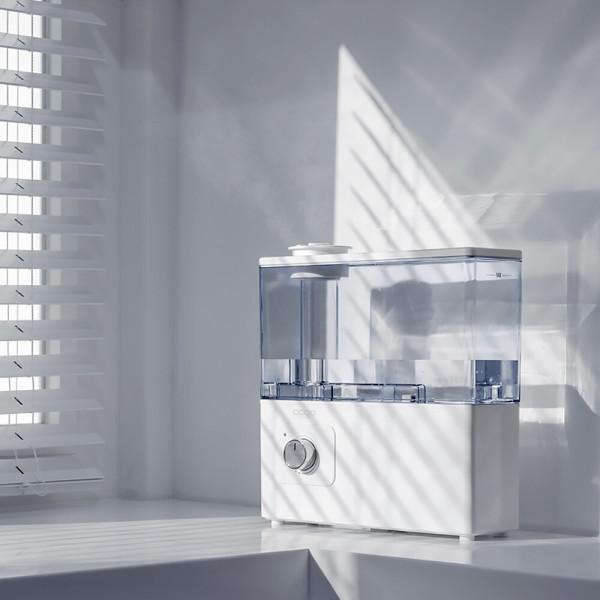 슬림핏 초음파 간편세척 가습기 4L OCP-HU100W 상품이미지