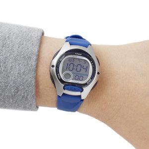 [카시오]카시오정품 LW-200-2A 아동 어린이 학생 전자손목시계