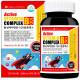 비타민B 비 군 비오틴 B1 B6 B12 엽산 영양제 3개월분