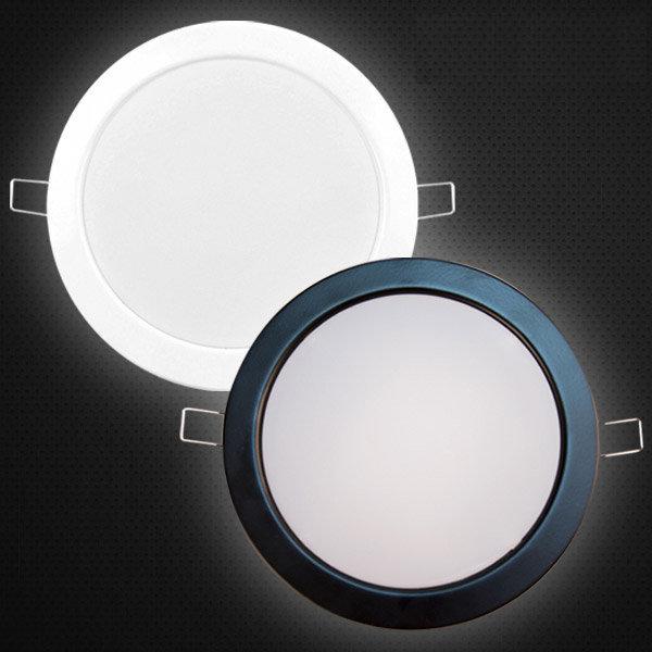 LED 다운라이트 6인치 15W 20W 국내산 매입등 삼성칩 상품이미지