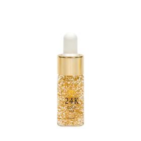 셀비엔 24k 골드앰플 10ml 금처럼 빛나는 피부