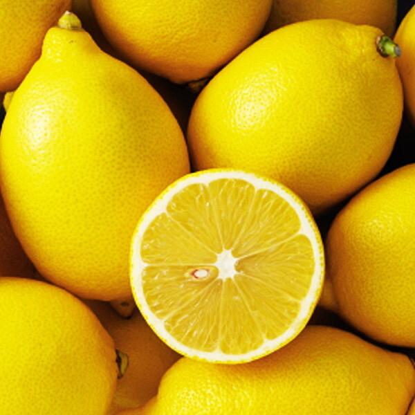 누리원  비타민가득 상큼한 레몬 15과 중과 상품이미지