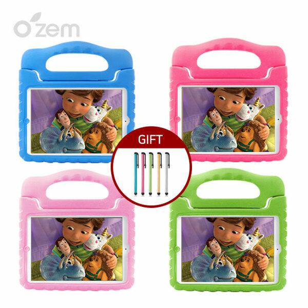 (현대Hmall) Ozem  아이패드미니 1/2/3/4(공용) 키즈 안전 에바폼케이스 / 어린이용 태블릿 케이스 상품이미지