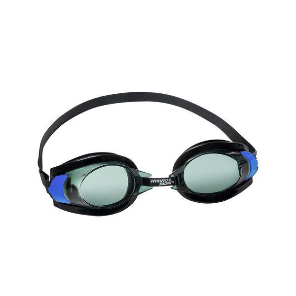 BW 21005 프로레이서 물안경(블루)/물놀이/물안경 상품이미지