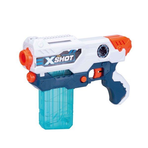 X-SHOT 엑셀 클립 허리케인 상품이미지