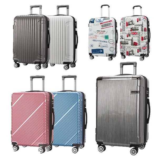 여행용 케리어 20인치 24인치 캐리어 기내 여행 가방 상품이미지