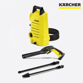 K2.050 고압세척기 세차 바닥청소 고압분사 공식판매점