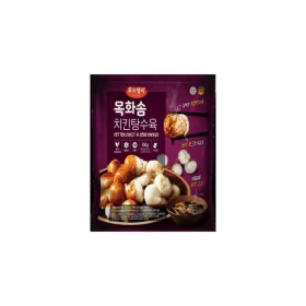 푸드렐라  목화솜 치킨 탕수육 350G