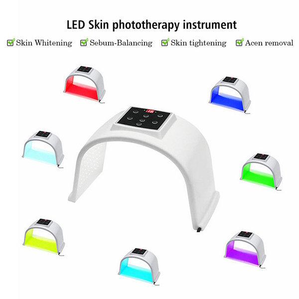 누데이스 홈에스테틱 LED마스크 바디 전신관리 테라피 상품이미지