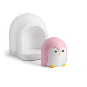 펭귄 44010 핑크 LED 수유등 무드등 취침등 상품이미지