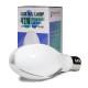 호박등/공장등/보안등/LED BL램프 42W(E-39)-주광색