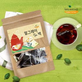 얼그레이 홍차 티백 10개입