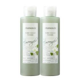 [Mamonde] Pore Clean Water Toner 1+1 Half Price Sale