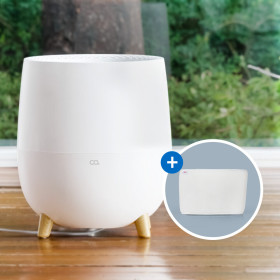 Air Washer/Air Purifier/Humidifier/H0001