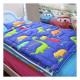 키즈돔 공룡파크(블루) 유아동 낮잠이불 패드세트/차렵이불패드베개커버/유아동침구/침구세트/어 상품이미지