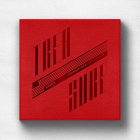 (6월8일 출고예정) 에이티즈 (ATEEZ) - 미니앨범 2집 TREASURE EP.2 Zero To One