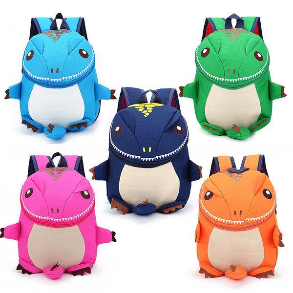 유아미니백 공룡백 상어백 아이들이 좋아하는 가방 상품이미지