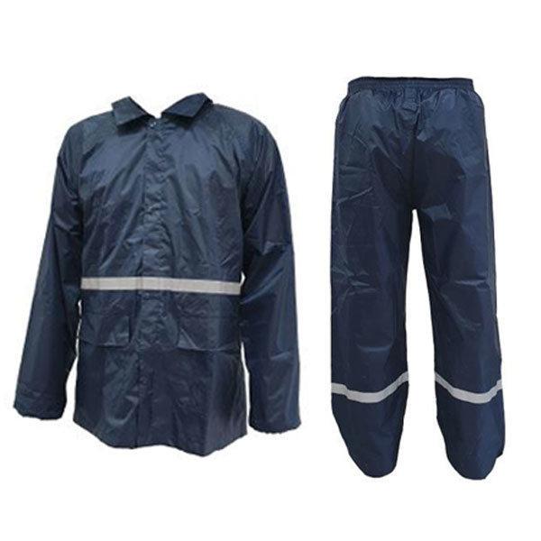 신사우의 레인코트 코트식 상하 분리형 우의 비옷 상품이미지