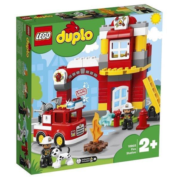 레고 소방서 10903 듀플로 상품이미지