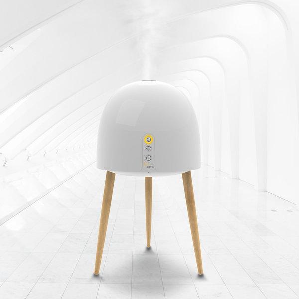 이볼브 2.5L 대용량 초음파식 공기청정가습기 상품이미지