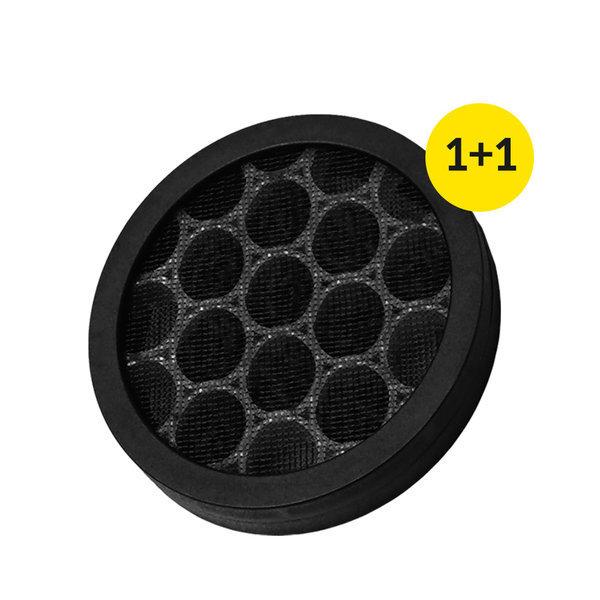 이볼브 가습기 활성탄 필터 2매 상품이미지