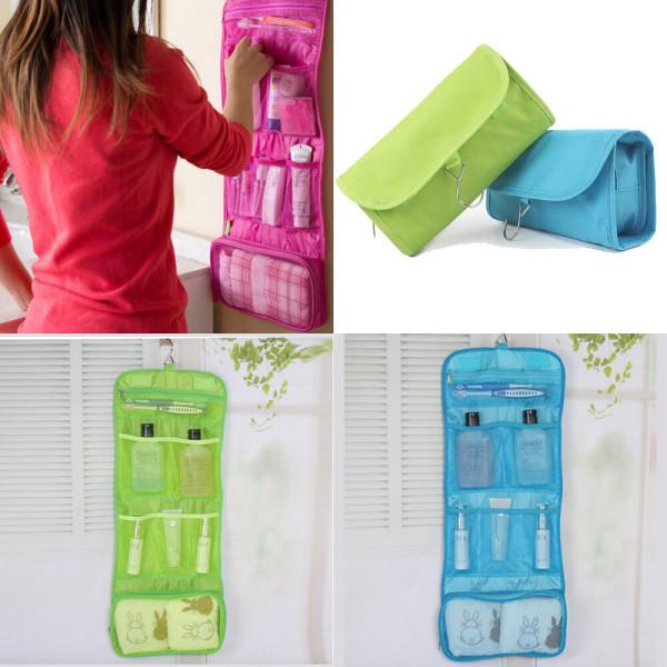 여행용파우치 6종 여행파우치 화장품파우치 여행가방 상품이미지