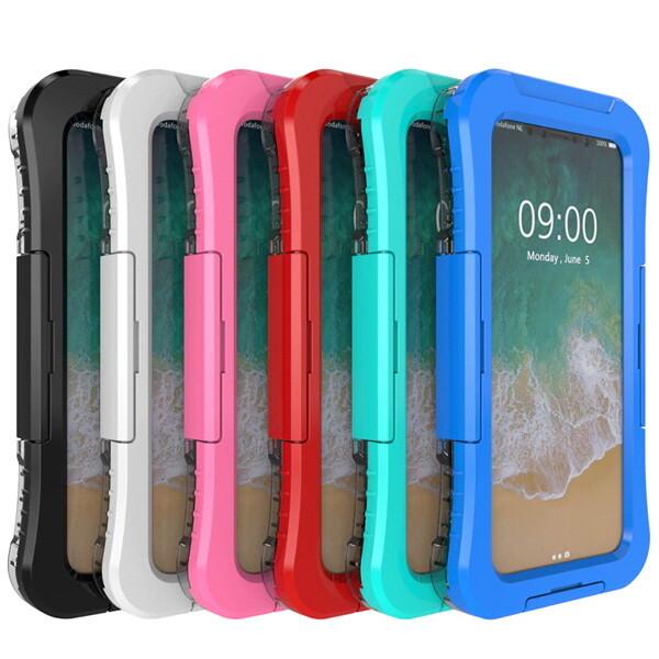 방수아이폰11 XR XS X 8 7 6/6S 프로플러스맥스케이스 상품이미지